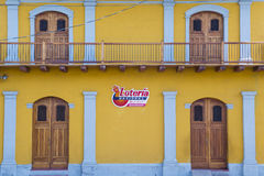 Granada , Nicaragua Stock Photos
