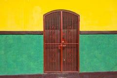 Granada , Nicaragua Royalty Free Stock Photos