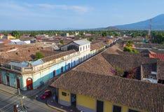 Granada , Nicaragua Royalty Free Stock Image