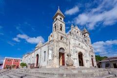 Granada, Nicaragua Stock Images