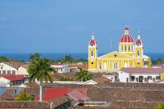 Granada, Nikaragua Zdjęcie Stock