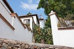 Granada, spain Fotografia de Stock Royalty Free
