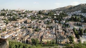 Granada, spain Imagem de Stock