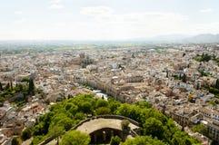 Granada - Spain Stock Photography