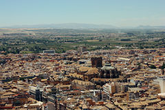 Granada, Spain Royalty Free Stock Photos