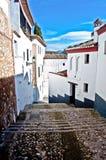 Granada, Spanje Stock Afbeeldingen