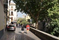 Granada Stock Images