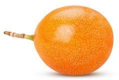 Granadilla φρούτα στοκ εικόνες με δικαίωμα ελεύθερης χρήσης