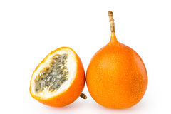Granadilla Royalty Free Stock Photo