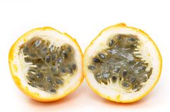 Granadilla Stock Photo