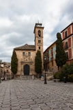Granads spain Stock Images
