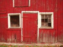 Granaio del New Jersey Fotografia Stock