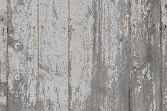 Granaio di legno di struttura Fotografia Stock