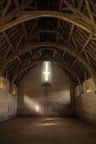 Granaio di Tithe diBradford-su-Avon Fotografia Stock Libera da Diritti