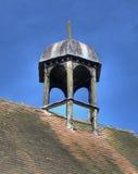 Granary cupola Royalty Free Stock Photo