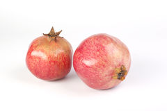 Granatäpfel Lizenzfreies Stockfoto
