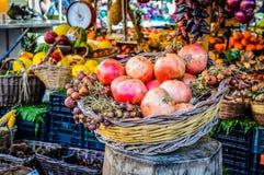 granatäpfel Stockfotografie