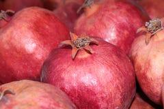 Granatäpple Royaltyfria Bilder