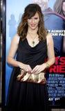 granat Jennifer zdjęcie stock