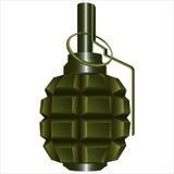 granata Immagini Stock