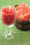 Granatapfel. Lizenzfreies Stockbild