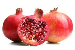 Granatapfel Lizenzfreies Stockbild