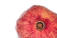 Granatapfel-Startwerte für Zufallsgenerator Lizenzfreies Stockbild