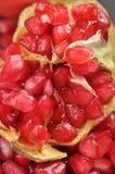 Granatapfelfrucht Lizenzfreies Stockbild