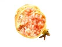 Granatapfelfrucht Lizenzfreies Stockfoto