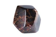 Granatapfelkristall Stockfotografie