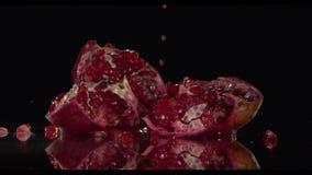 granato stock footage