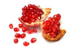 Granato della frutta immagine stock