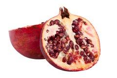 Granatowiec owoc Obraz Stock
