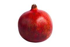 Granatowiec owoc Zdjęcie Royalty Free