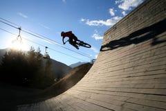 Grand air Photo libre de droits