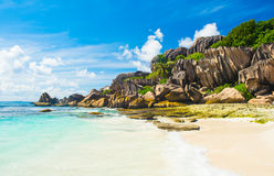Grand Anse Stock Image