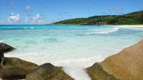Grand anse Stock Photography