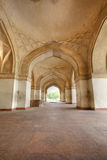 Grand arches at  Sikandar Fort Stock Photos