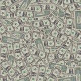 Grand argent Photographie stock libre de droits