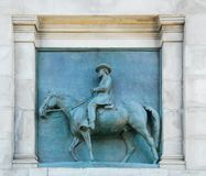Grand Army Plaza - Brooklyn, New York Royalty Free Stock Photography