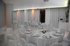 Grand banquet Photos libres de droits