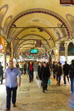 Grand Bazaar, Istanbul Royalty Free Stock Photos