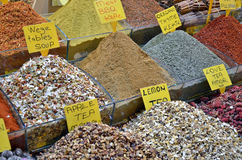 Grand Bazaar of Istanbul Royalty Free Stock Images