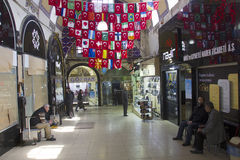 Grand Bazaar, Istanbul Royalty Free Stock Images