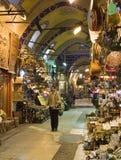 Grand Bazaar - Istanbul - Turkey Stock Image