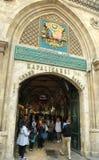 Grand bazaar Stock Photo