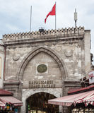 Grand Bazaar Istanbul Turkey Royalty Free Stock Images