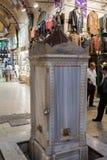 Grand Bazaar Istanbul Turkey Royalty Free Stock Image