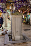 Grand Bazaar Istanbul Turkey Royalty Free Stock Images