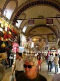 Grand Bazaar, Istanbul, Turkey Stock Photos
